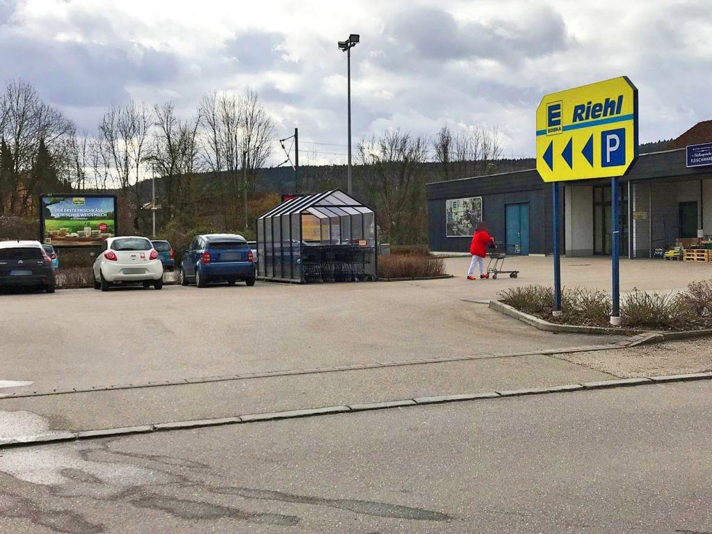 Bahnhofstr. 12 Edeka Riehl