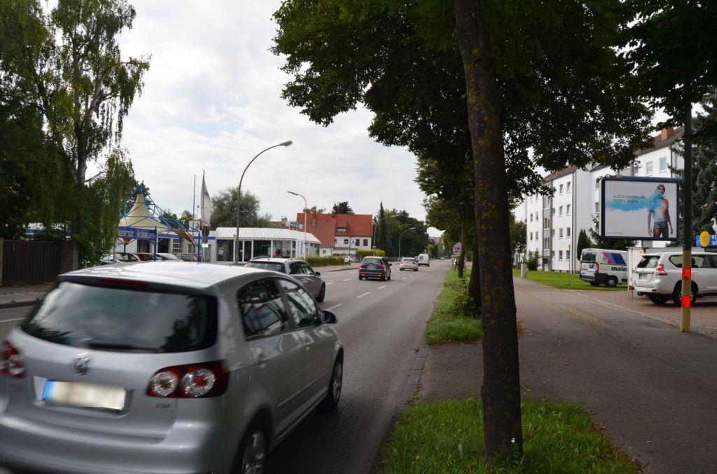 Landsberger Str  11 aw/Weststr gg