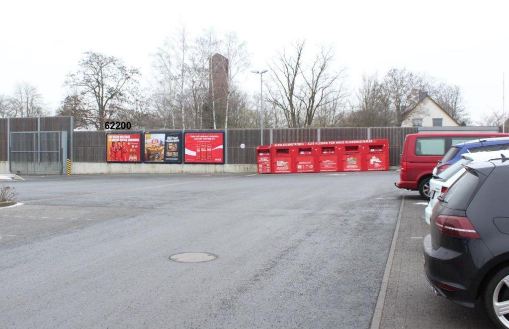 Verdener Landstr. 55 E-center Hanekamp Einf.