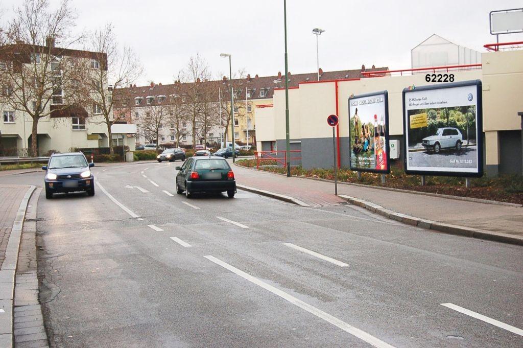 Goethestr/Bännjerstr