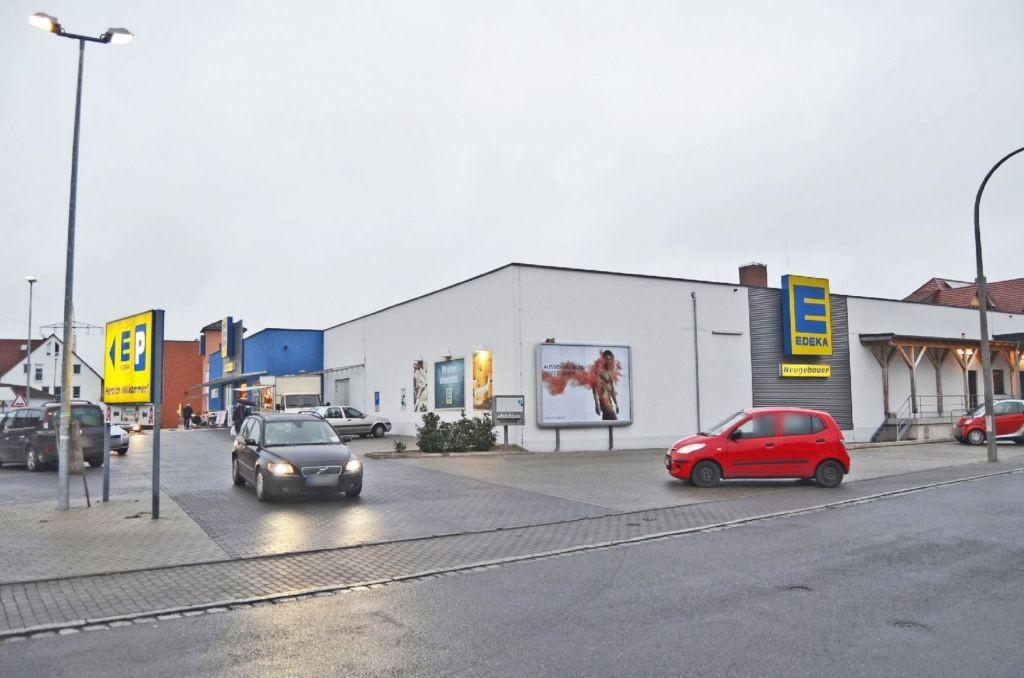 Frankenstr. 75 Edeka Neugebauer Einf.