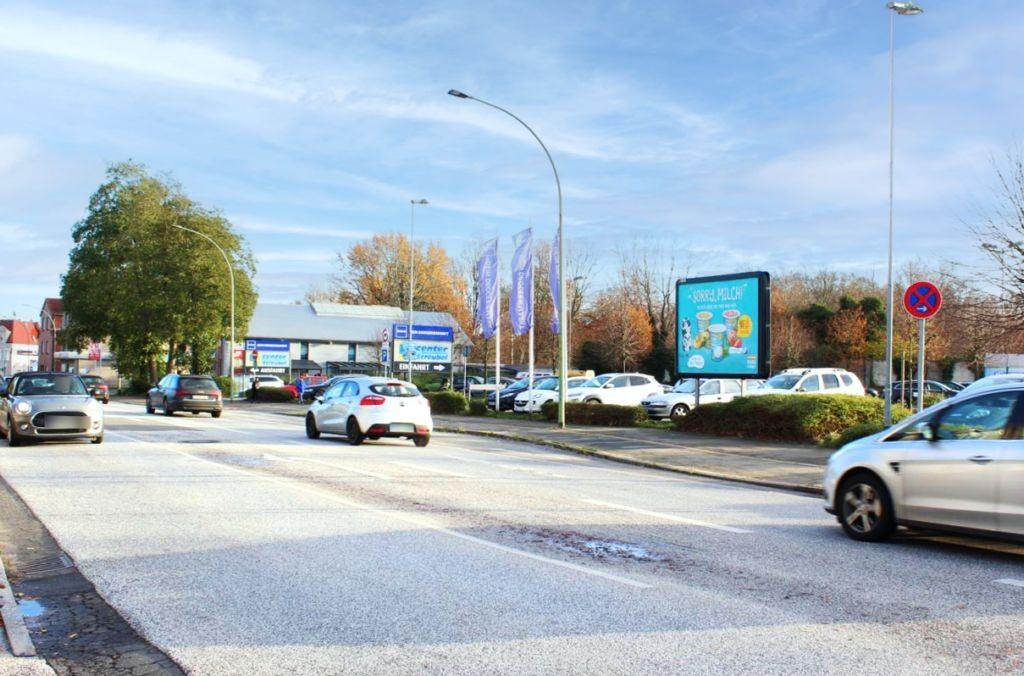 Schiffdorfer Chaussee 18 E-center Streubel Einf.