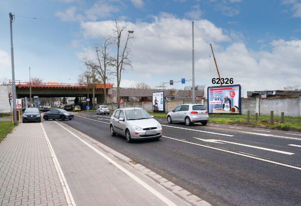 Rheingaustr  46 gg mi/Hafenweg nh