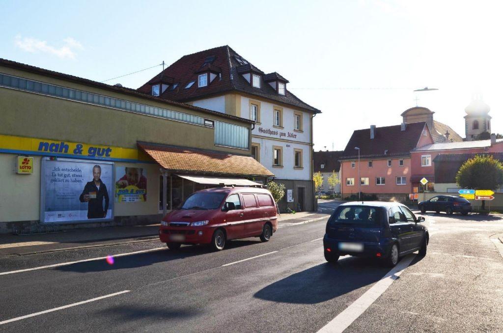 Grabfeldstr. 4 Nah & Gut Sotier Eing.