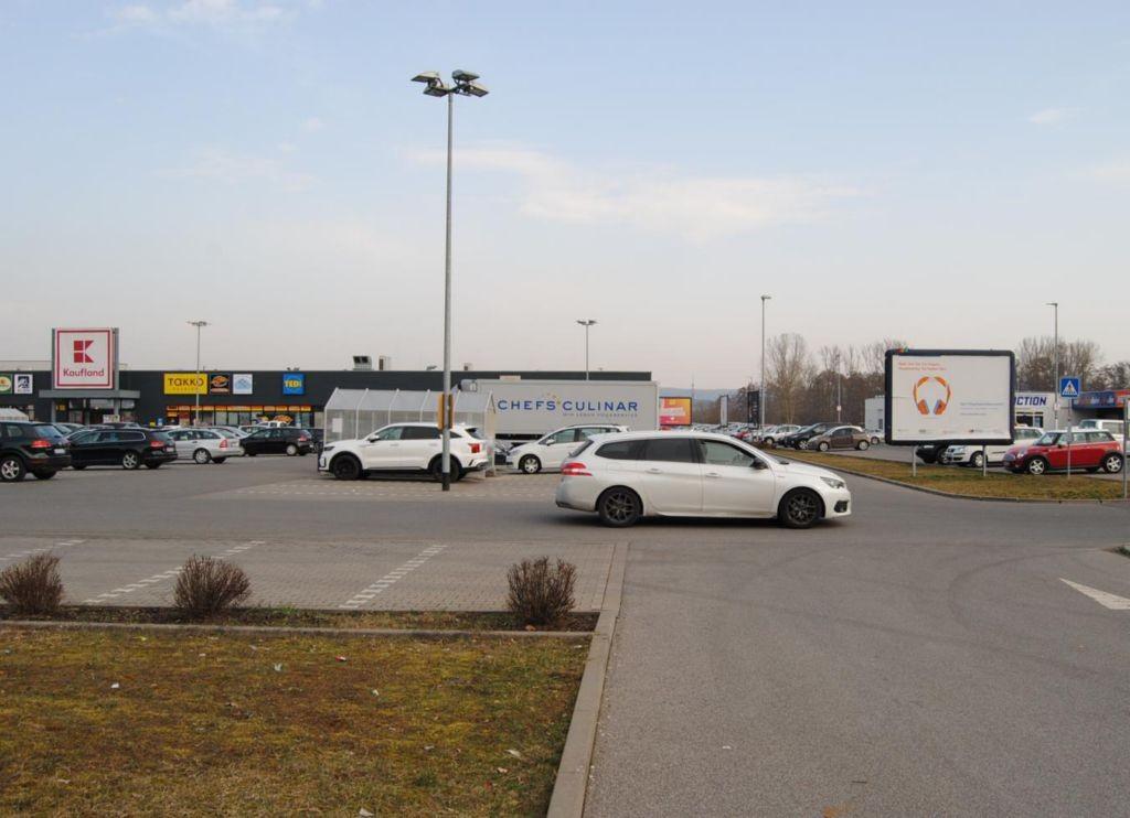 Industriestr. 9 Kaufland Einf.