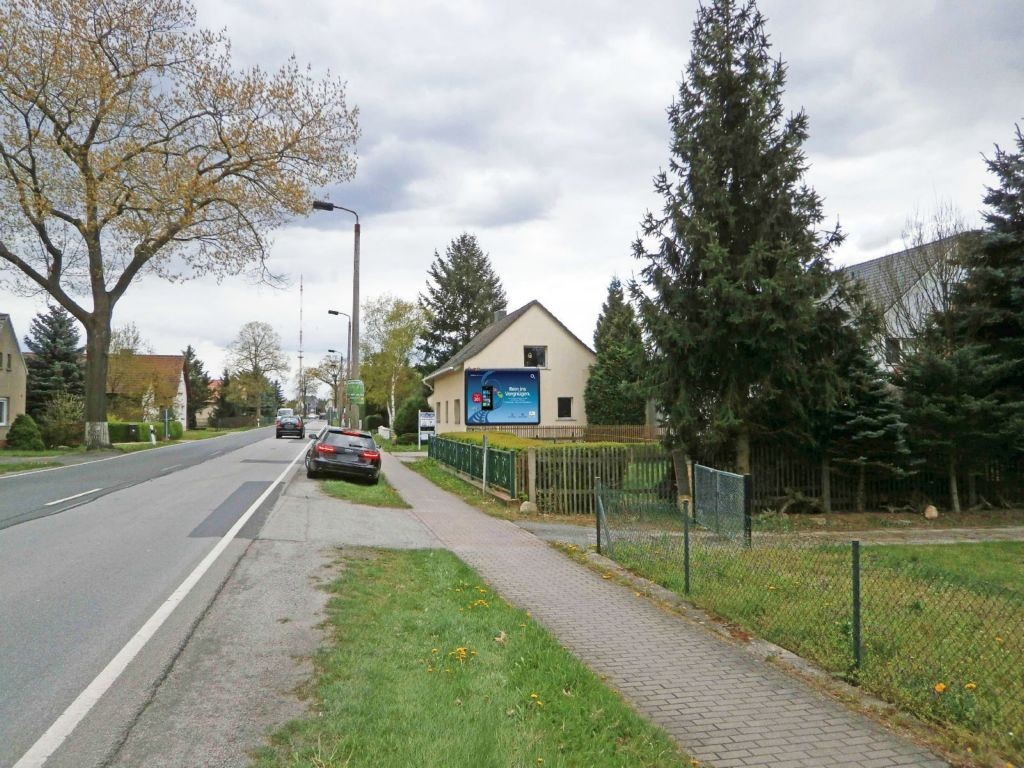 Bautzener Str  16 (B 96)