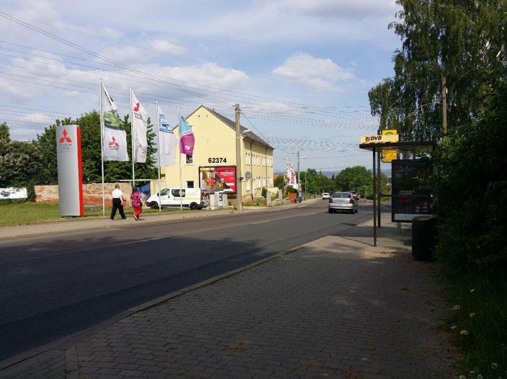 Kesselsdorfer Str 246/Am Altfrankener Park gg