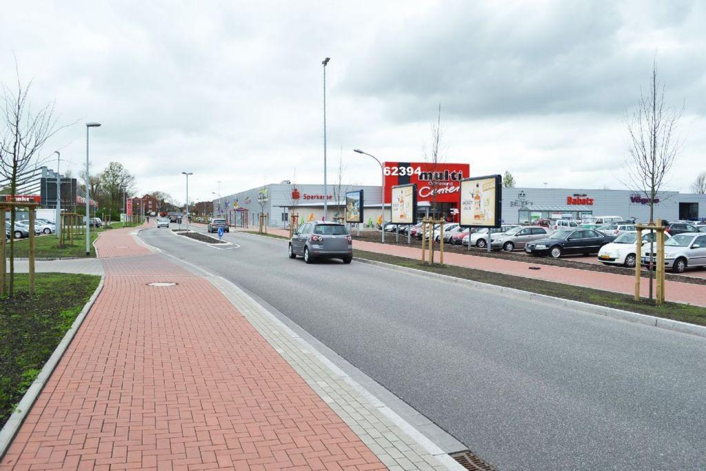 Osseweg 87 Multi Markt Süd