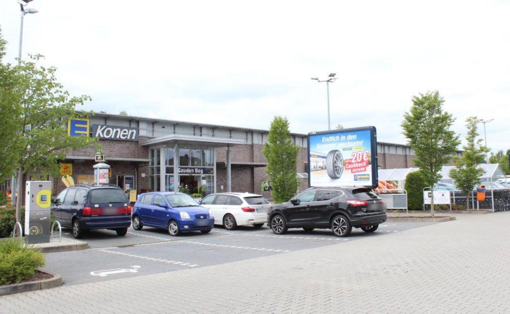 Brinkerweg 1-3 Edeka Konen Eing.