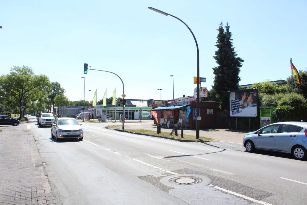 Syker Str 135 li/Kieler Weg gg