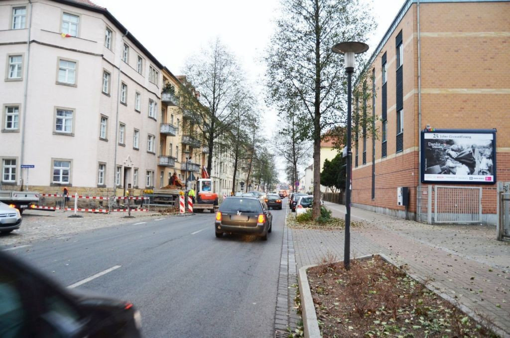 Wurzener Str  54 quer/Braunschweiger Str gg
