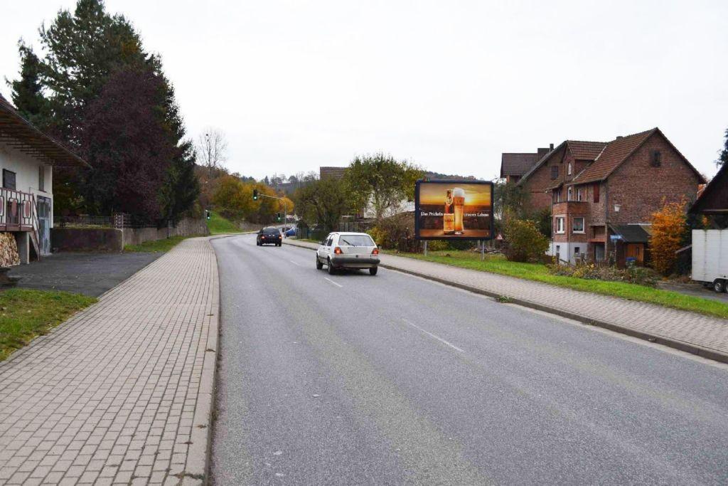Eisenacher Str aw/Hessische Str 2