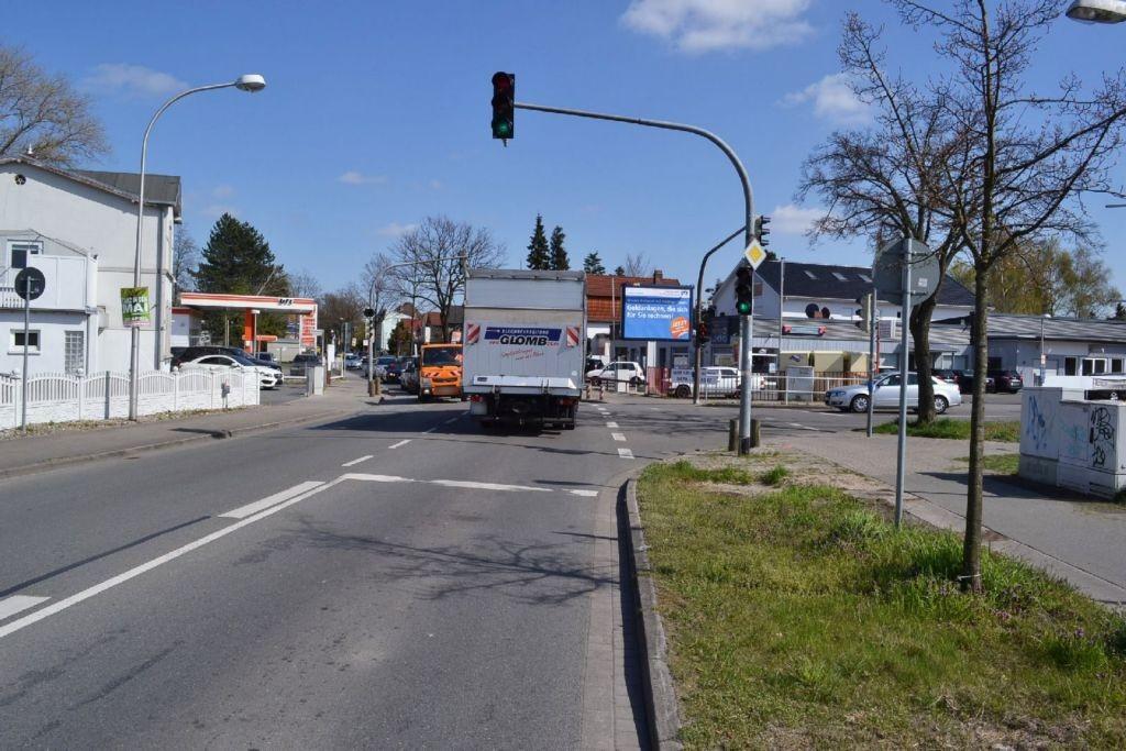 Mühlenstr  97 re ew (L 106)/Wedeler Weg