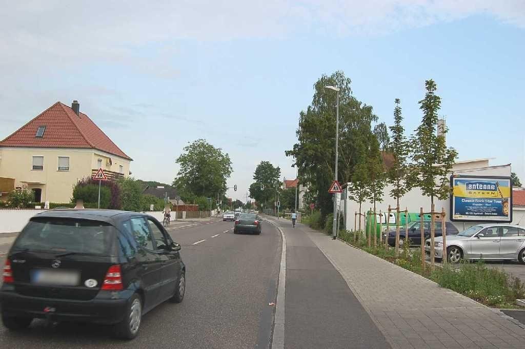 Geisenfelder Str  42