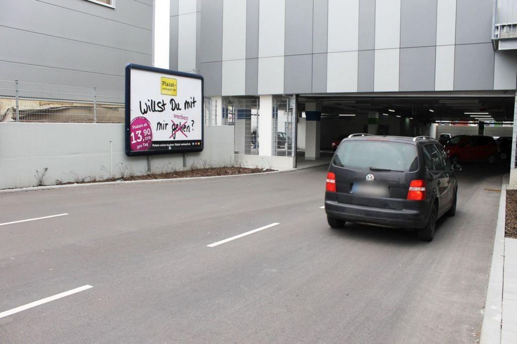 Steinbeisweg 30 Kaufland Einf.