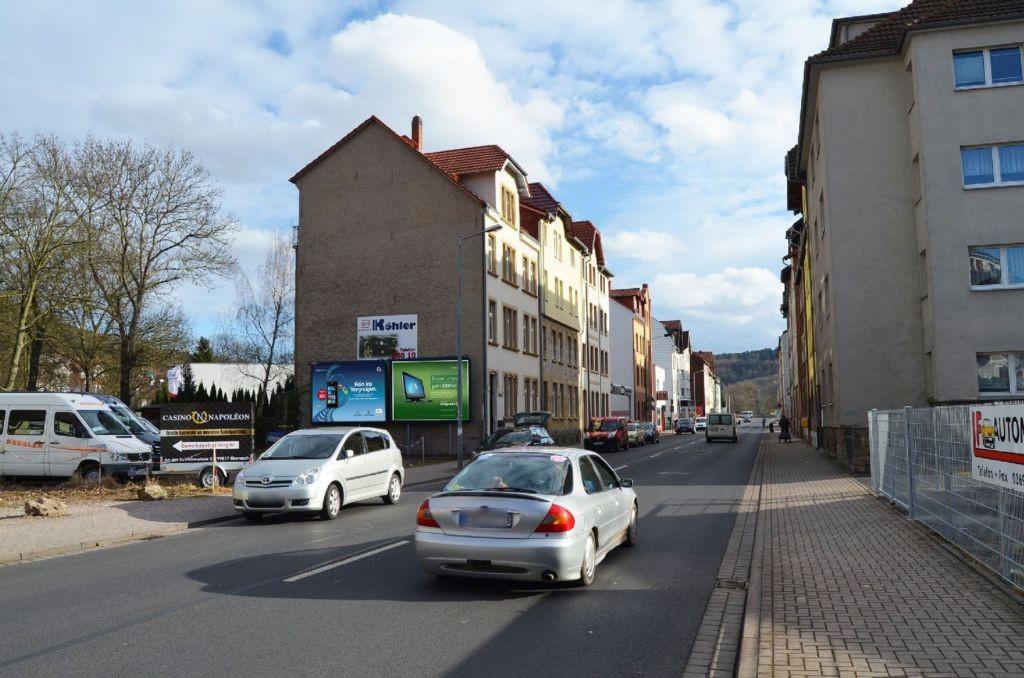 Weimarische Str   1/Altstadtstr