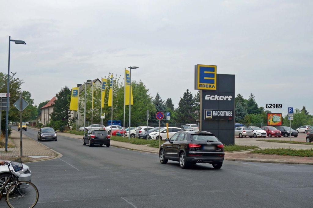 Platz des Friedens 10 Edeka Eckert