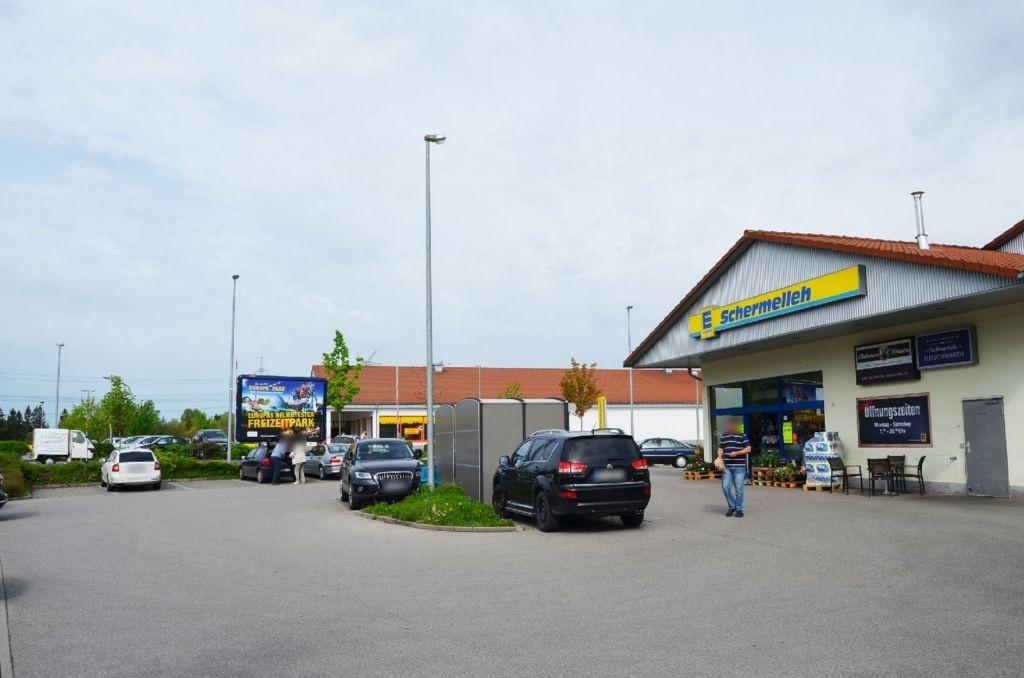 Dieselstr. 2 Edeka Schermelleh Eing.