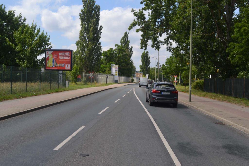 Am Buchhorst Bahnübergang aw (L 79)/Handelshof 16