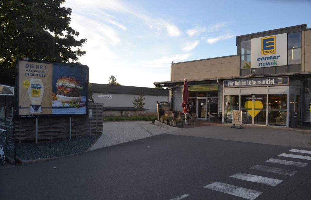 Handwerkerring 5 E-center Nowak Eing.