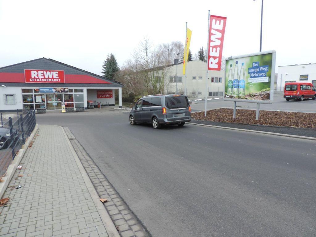 Am Mühlbach 7 Rewe Meige  Eing.
