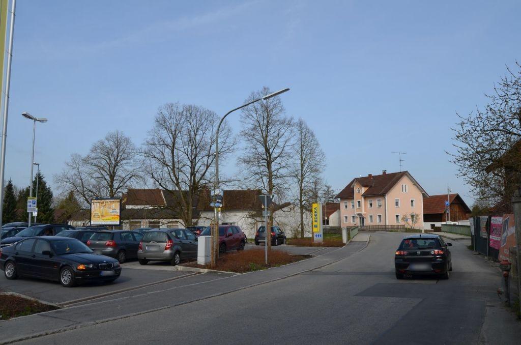 Haidenburger Str. 5 Edeka Einf.