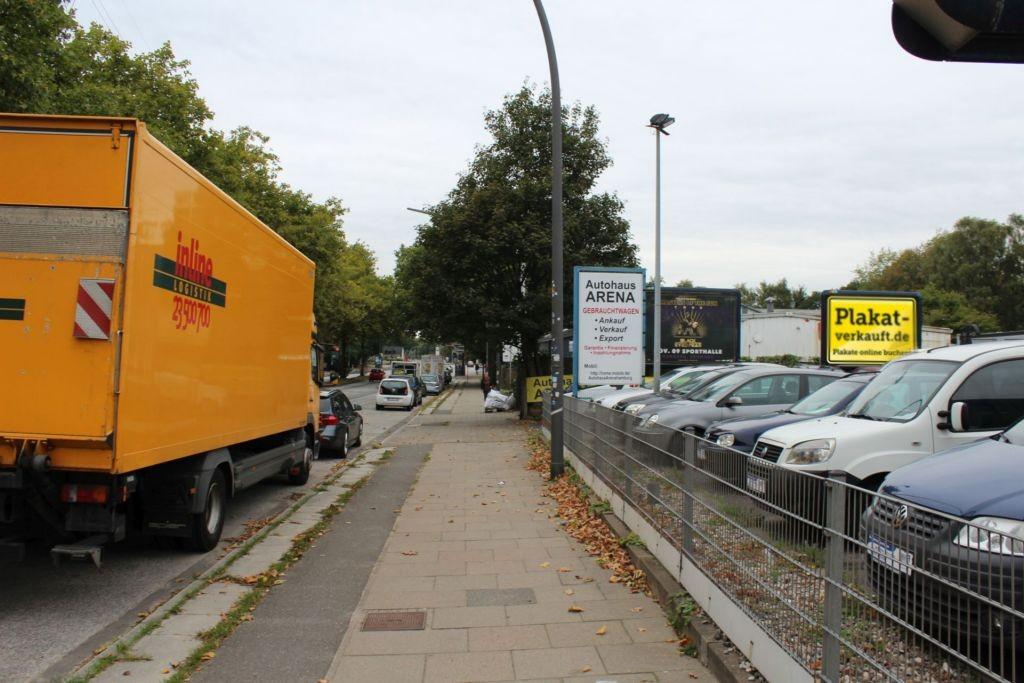 Farnhornstieg/Schnackenburgallee 173-179 nh