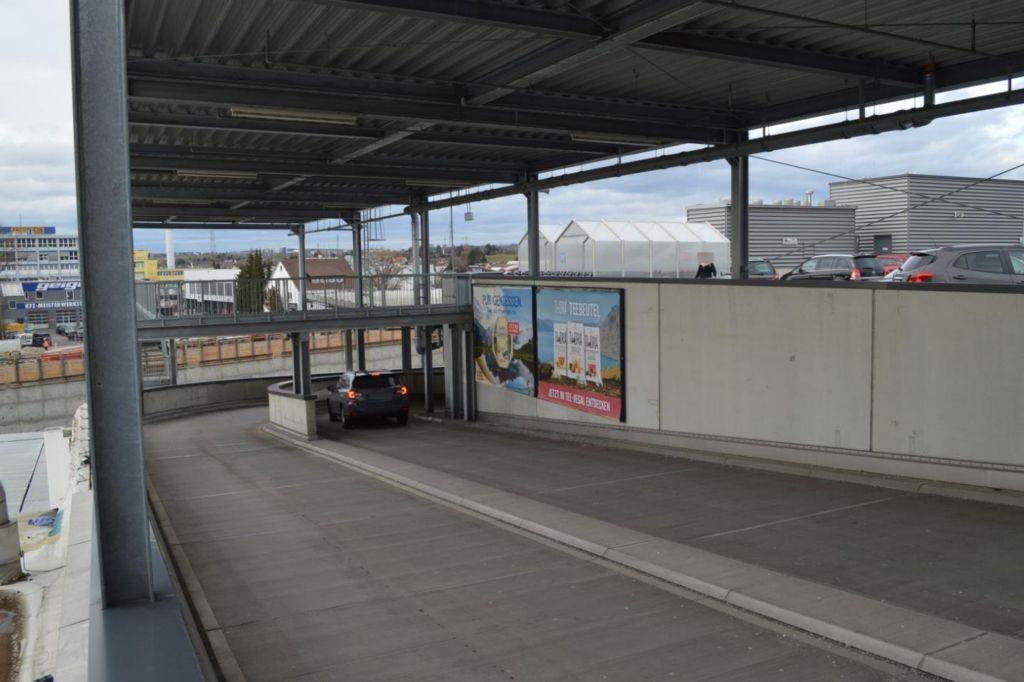 Römerstr. 34 Kaufland Einf.