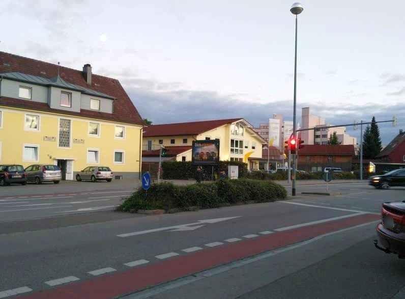Memminger Str 106/Lotterbergstr gg