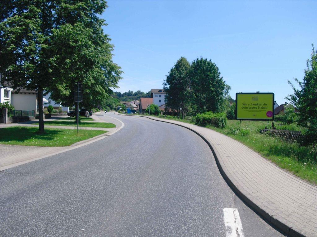 Eisenacher Str aw/Wengbergstr