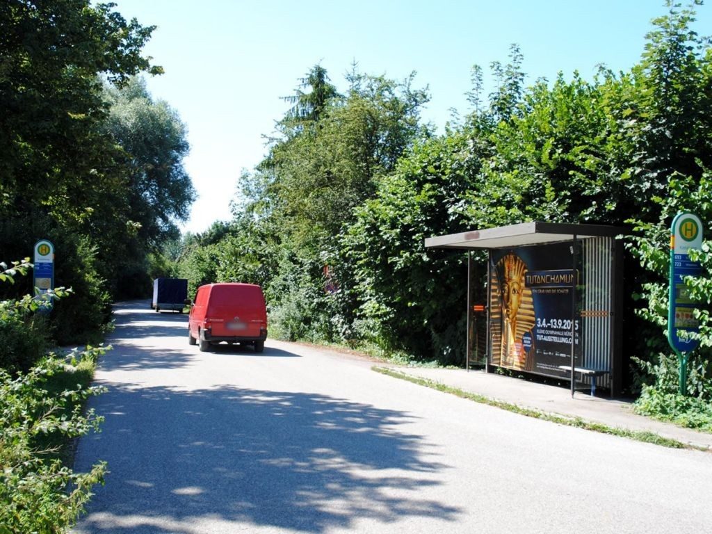 Kanalweg   7-9/B 13/Hst Kanalweg