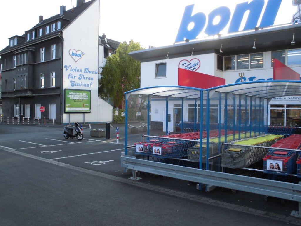 Pferdebachstr. 5-9 Boni Center