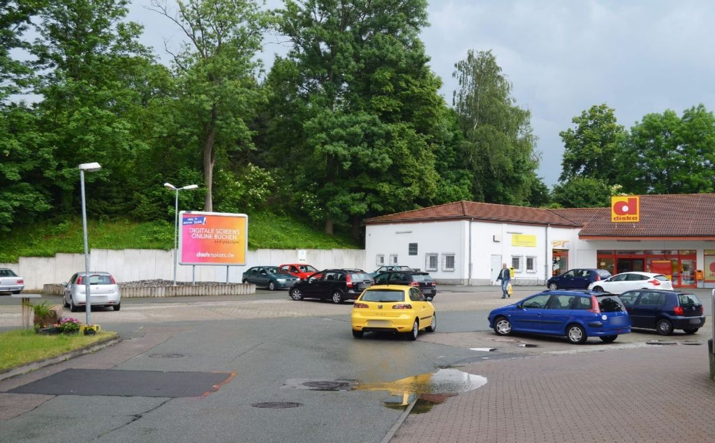 Obere Hauptstr. 23 Diska Einf.