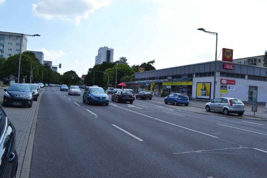 Jakobstraße 13/Blauebeilstraße