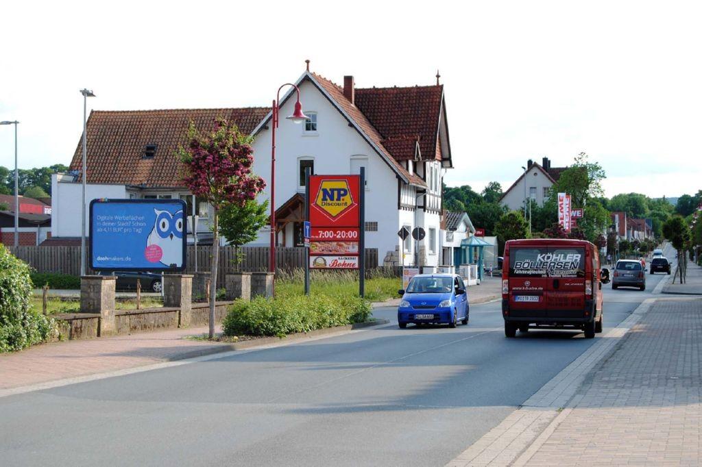 Triftstraße/Industriestraße 2