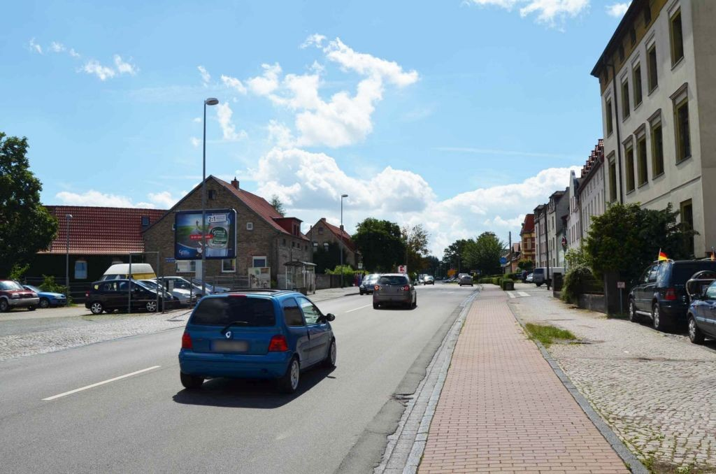 Hallesche Str  65 aw/ Untere Parkstraße gg
