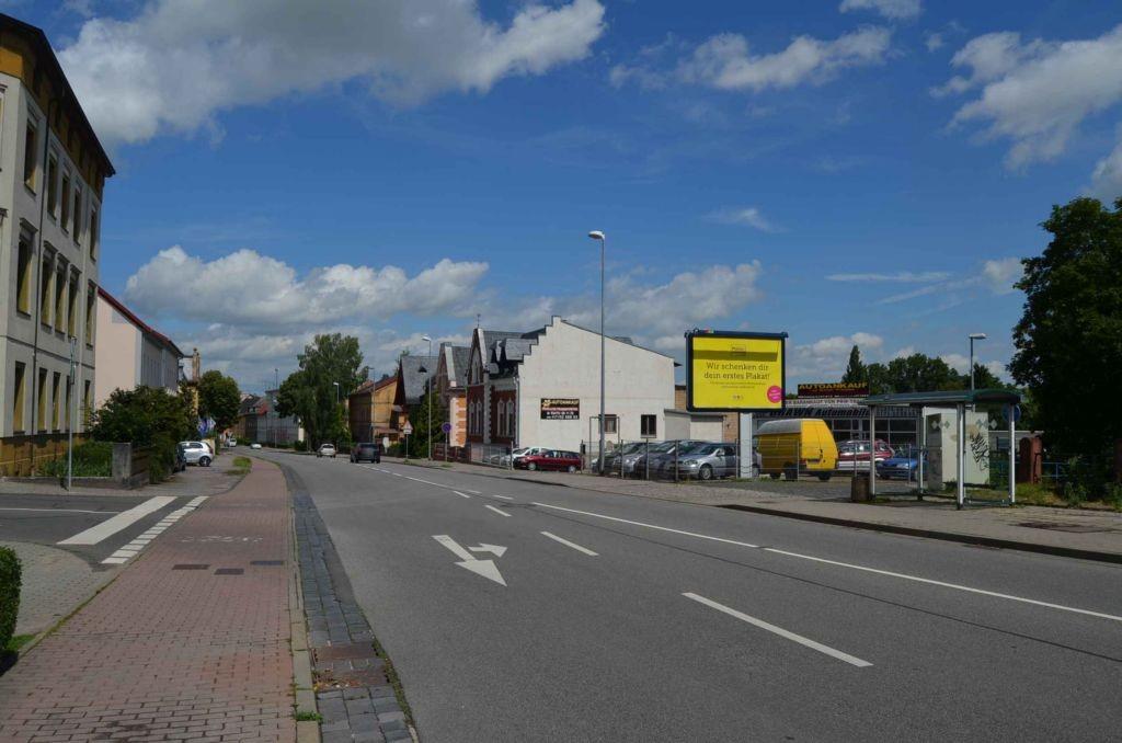 Hallesche Str  65 ew/ Untere Parkstraße gg