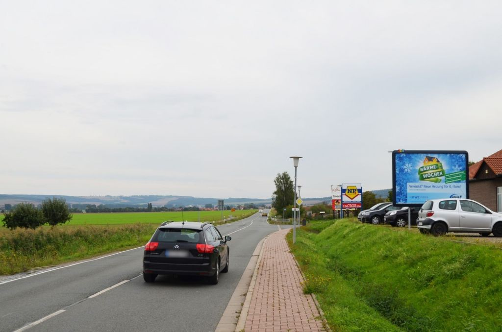 Allerstedter Straße 4 NP (L 1215)