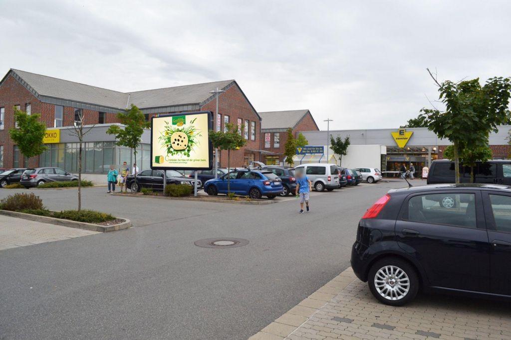 Rottorfer Str. 2 E-center Zeidler Einf.
