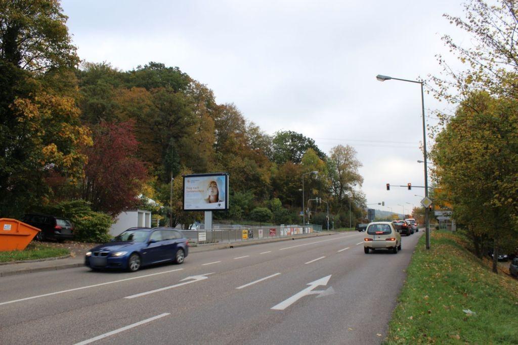 Wilhelmstr aw (K 3313)/Klosterstr 1