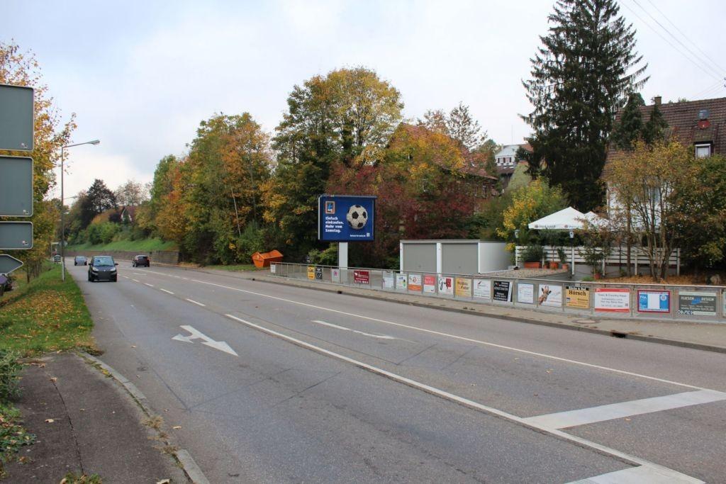 Wilhelmstr ew (K 3313)/Klosterstr 1