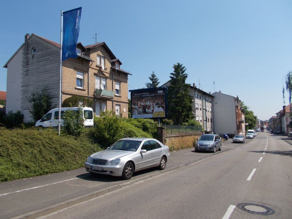 Rüdesheimer Str  84 ew