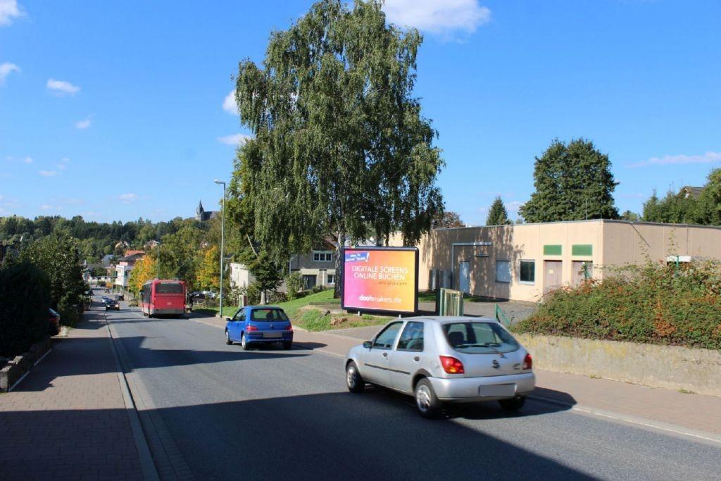 Hospitalstr  13/Zur Gänsewiese nh