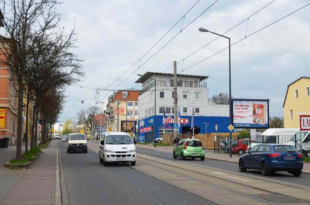 Kesselsdorfer Str aw/Roßweiner Str 1
