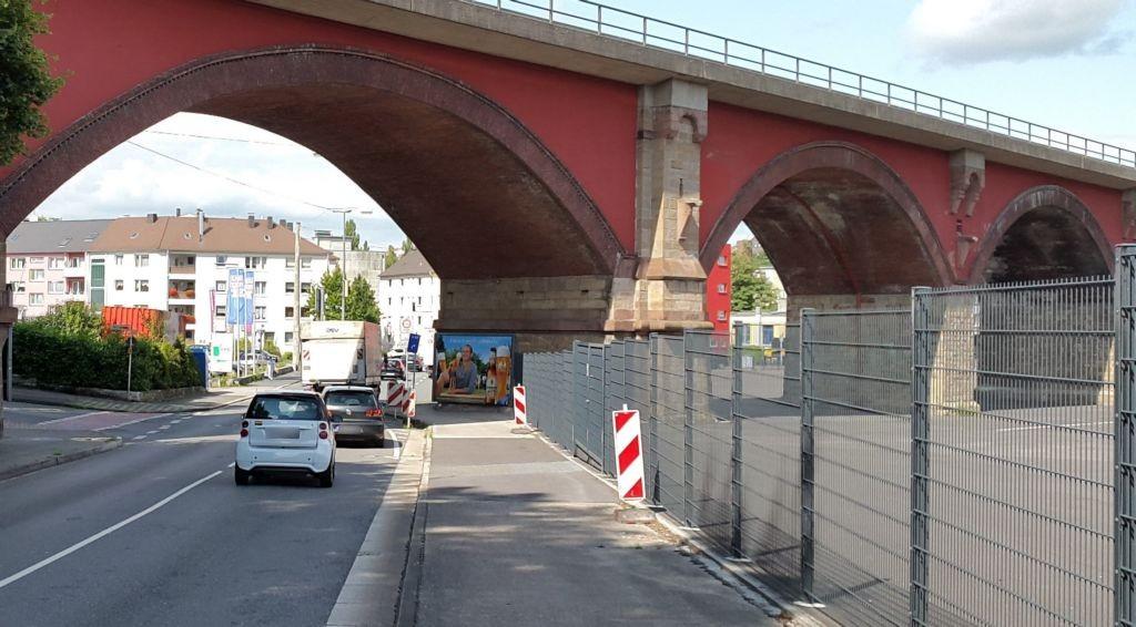 Lenneper Str/Bockmühlberg gg Ufg re ew
