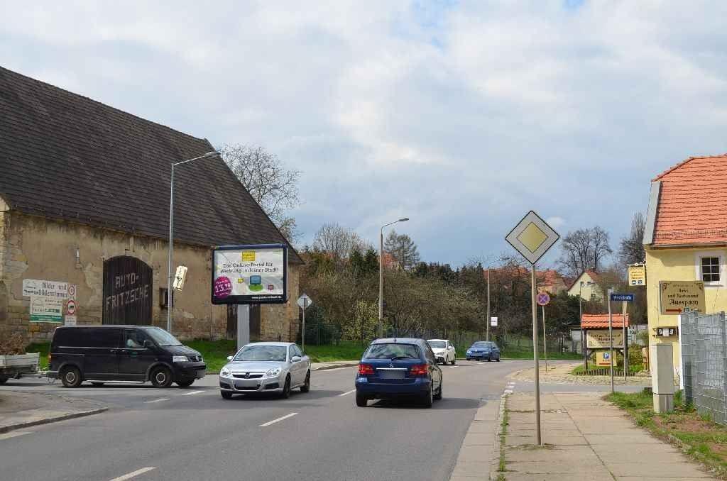 Großlugaer Str aw (S172)/Lugturmstr