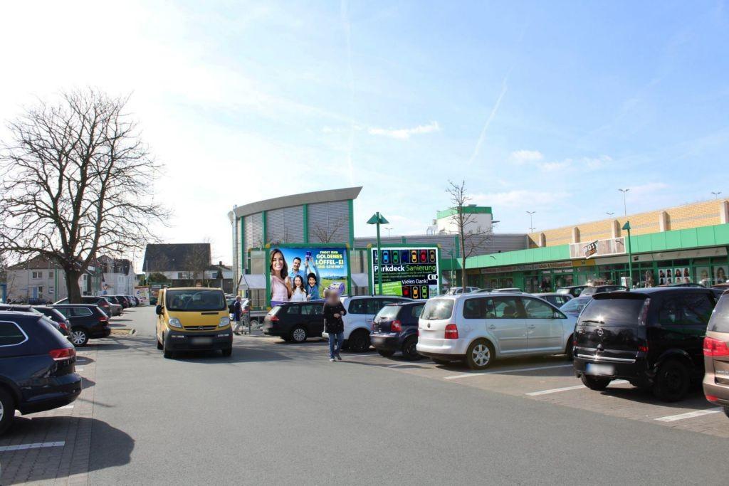 Wilhelmstr. 10-28 Marktkauf