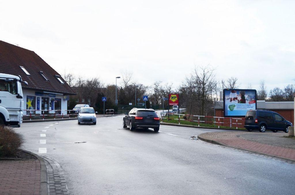 Hauptstr  66/ Glück-Auf-Str