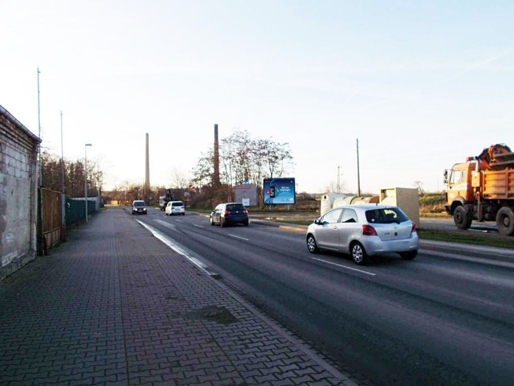 Staßfurter Str  57 gg