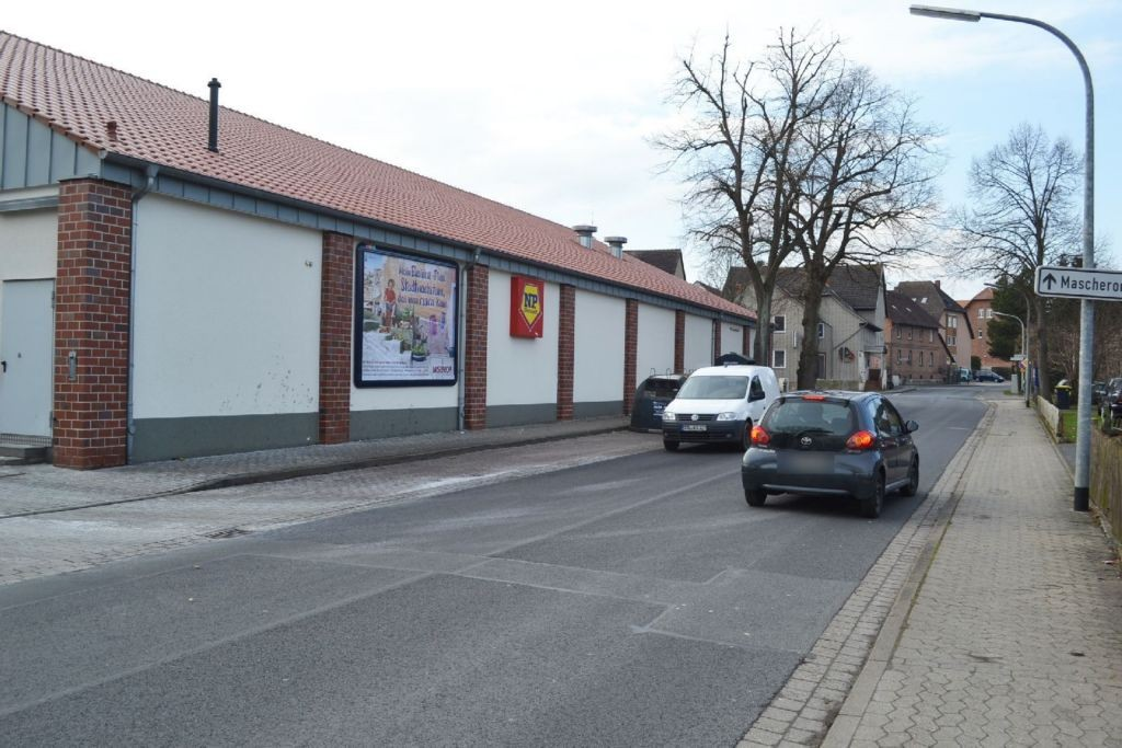 Braunschweiger Str/ Zum Ackerberg   1